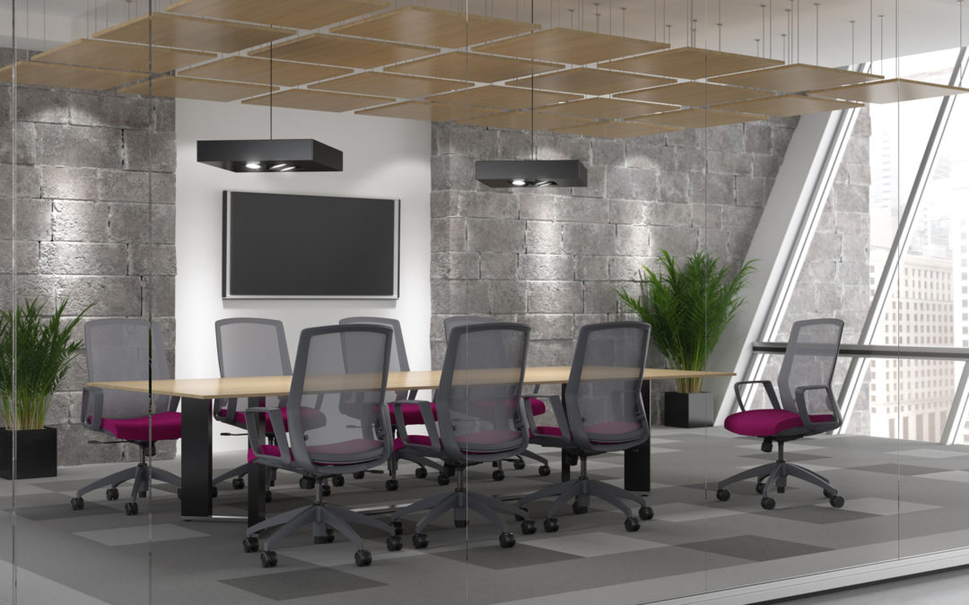 Office Design NYC Highlights: Neo Chair Collection from ...